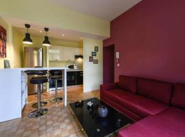 Hotel Photo: Appartement Le Chateau