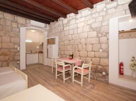 Apartment Chupa Korčula كرواتيا