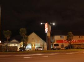 Hotel Photo: 540 on Great South Motel