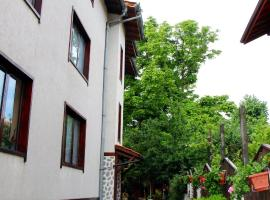Hotel Photo: Guest House Sevda