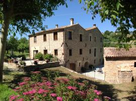 Hotel Photo: B&B Mulino Barchio