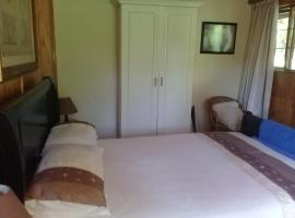 Hotel Photo: Wooden Manor