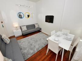 Places4stay Upper West Side Comfort New York City United States