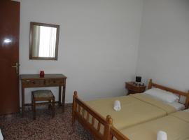 Afroditi Pension Archangelos Greece