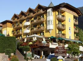 Hotel Photo: Alexander Hotel Alpine Wellness Dolomites