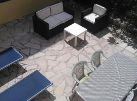 Hotel Photo: Appartement prive
