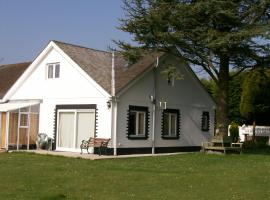 Hotel Photo: Keepers Cottage