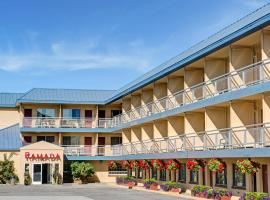 Hotel Photo: Ramada Anchorage Downtown