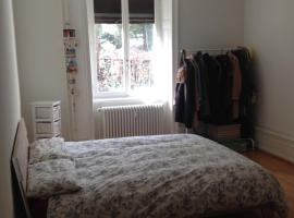 Hotel Photo: Basel Good Deal Apartment