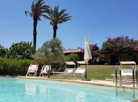 Santa Igia B&B - Country House Cagliari Italy