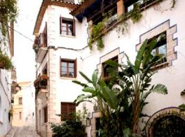 Hotel Photo: Boutique Hotel Davallada- Adults Only