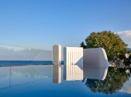Hotel photo: Incognito Villa Santorini