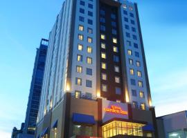 Hilton Garden Inn Panama City Downtown, Panama City