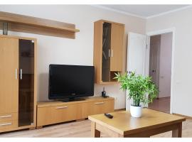 Hotel Photo: Andrius cozy apartment