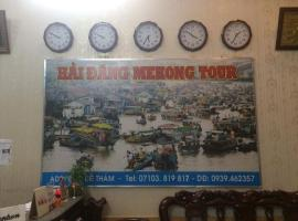 Hotel Photo: Hai Dang Mekong Guesthouse