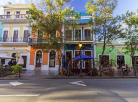 Hotel Photo: 315 Recinto Sur