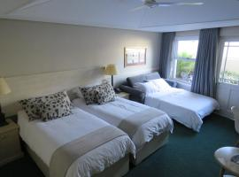 Hotel photo: Quarry Lake Inn