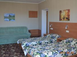 Hotel Photo: Altair Guest House