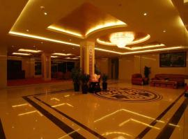 A picture of the hotel: Liang Shan Deng Hotel