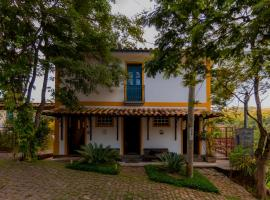 Hotel Photo: Pousada do Canto