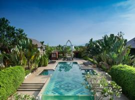Hotel Photo: Sukhothai Treasure Resort & Spa
