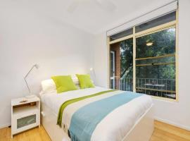 Hotel Foto: Inner West comfort - compact and great for couples