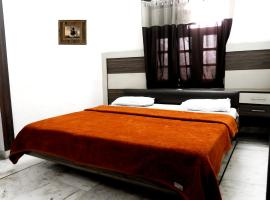 Time Square Guest House Jalandhar India
