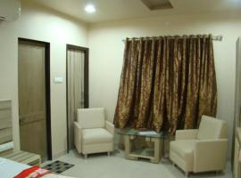 JK Rooms - Swavalambi Nagar, Nagpur Nagpur India