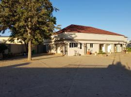 Hotel Photo: Batho Pele Lodge