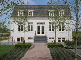 A picture of the hotel: Villa Oldenhoff