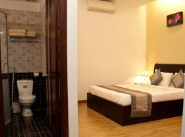 Hotel Photo: Thien Phu Logia Hotel