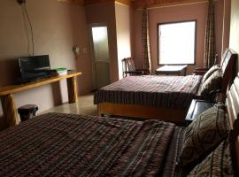 Hotel Photo: Pinocchio Tavan Homestay