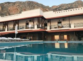 Continental Hotel Masouri Greece