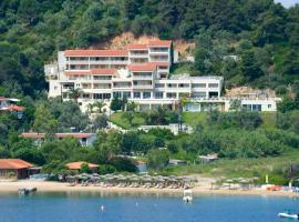 Hotel Photo: Kanapitsa Mare Hotel & Spa