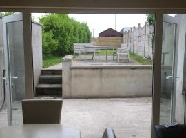 Hotel Photo: Friary View Holiday Home