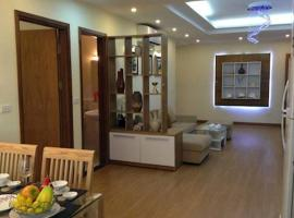 Eratown Apartment Ho Chi Minh City Vietnam