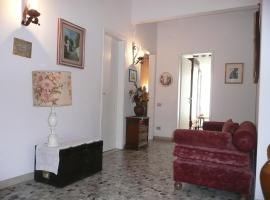 Arno Apartment Florence Italy