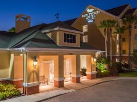 Hotel Photo: Homewood Suites by Hilton Orlando-UCF Area