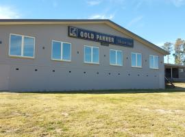 Hotel Photo: Bathurst Gold Panner