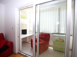 Hotel photo: Apartman Denis