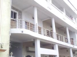 A picture of the hotel: Matrichhaya Hostel