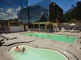 Hotel Photo: Hosteria Termal Rodas
