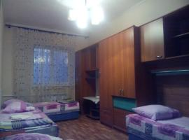 Hotel Photo: Gostiniy Dvor Yulianna