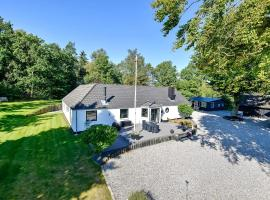 Hotel photo: Lillelund bed and breakfast