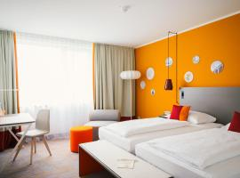 Hotel Photo: Vienna House Easy Wuppertal