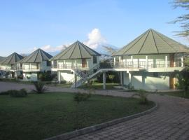 Hotel Photo: Sundown Carnival Lodge