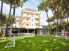 Hotel Photo: Aparthotel La Pineta