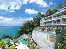 Kalima Resort and Spa Patong Beach Thailand