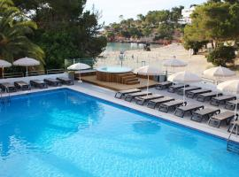 A picture of the hotel: Sandos El Greco Beach - Adults Only - All inclusive
