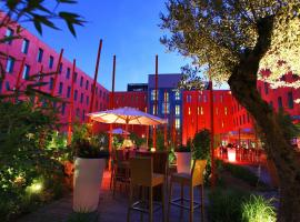 Hotel near Toulouse